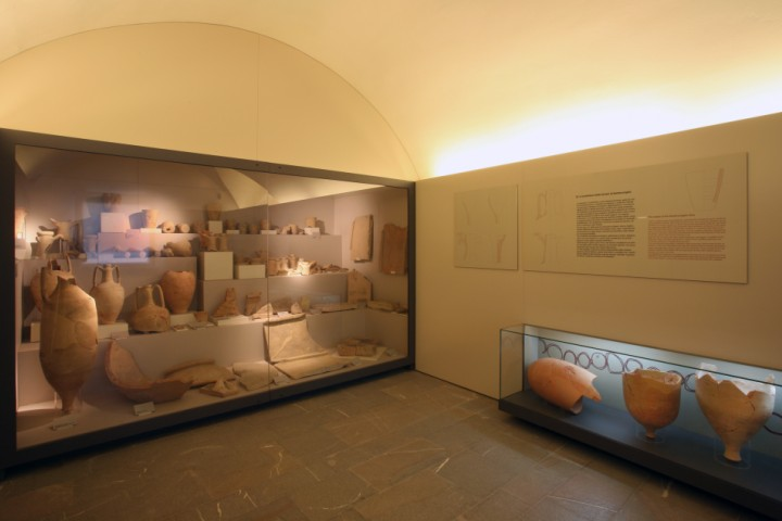 "Archaeological History Museum, Santarcangelo di Romagna<br /><a href=""http://static.riviera.rimini.it/tl_files/gallerie/orig/santarcangelo-musas-14.jpg.zip"" target=""_blank"" class=""photo-download"">Download high resolution image</a>"