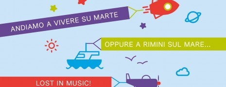 Rimini lost in Music: un'estate di concerti a Rimini