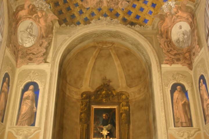"Chapel Beato Simone, Santarcangelo di Romagna<br /><a href=""https://static.riviera.rimini.it/tl_files/gallerie/orig/12cappella-beato-simone.jpg.zip"" target=""_blank"" class=""photo-download"">Download high resolution image</a>"