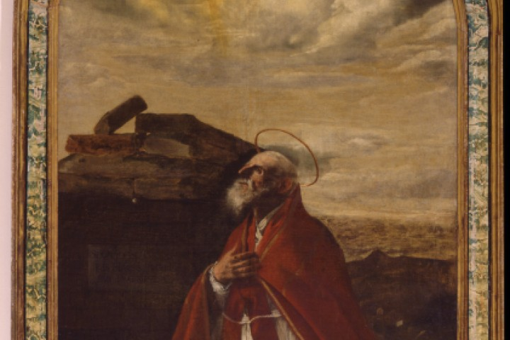"Pope St. Sixtus, San Biagio Church, Saludecio<br /><a href=""https://static.riviera.rimini.it/tl_files/gallerie/orig/175-guido-cagnacci-san-sisto-papa-chiesa-parrocc-di-san-biagio-1.jpg.zip"" target=""_blank"" class=""photo-download"">Download high resolution image</a>"