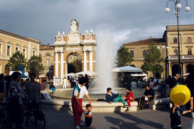 "Ganganelli arch, piazza Ganganelli, Santarcangelo di Romagna<br /><a href=""https://static.riviera.rimini.it/tl_files/gallerie/orig/arco-ganganelli.tif.jpg.zip"" target=""_blank"" class=""photo-download"">Download high resolution image</a>"