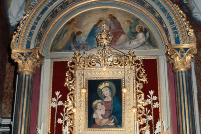 "Church of San Paolo, Montefiore Conca<br /><a href=""https://static.riviera.rimini.it/tl_files/gallerie/orig/chiesa-s-paolo.tif.jpg.zip"" target=""_blank"" class=""photo-download"">Download high resolution image</a>"