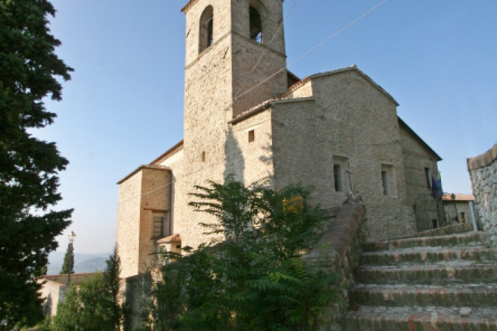"""Church of Sant'Agostino, Verucchio<br /><a href=""""https://static.riviera.rimini.it/tl_files/gallerie/orig/verucchio-santagostino-1a.jpg.zip"""" target=""""_blank"""" class=""""photo-download"""">Download high resolution image</a>"""